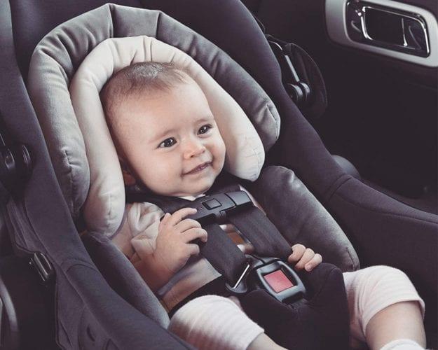 Best Newborn Car Seat Insert
