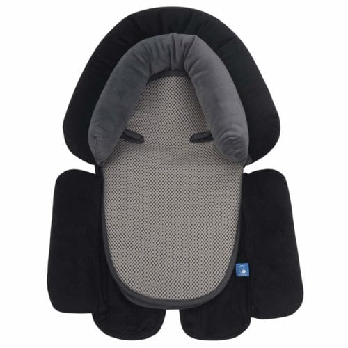 COOLBEBE Upgraded 3-in-1 Baby Head Neck Body Support