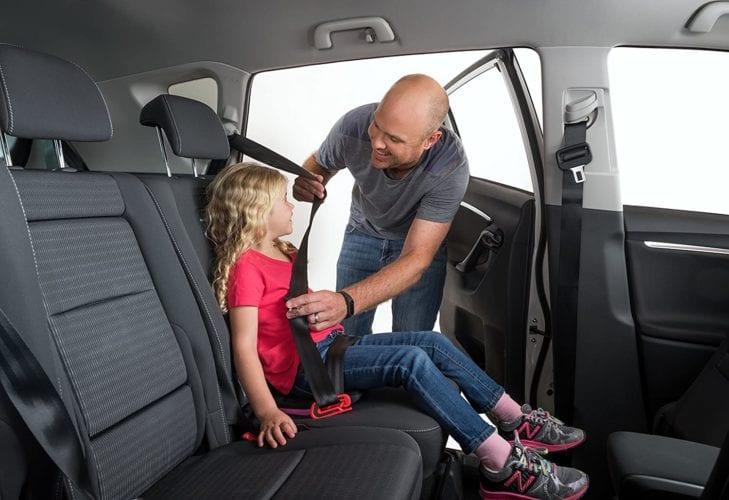 Car Seat Alternative Review