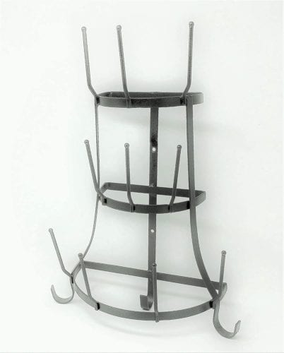 Glory and Grace Wall Drying Rack