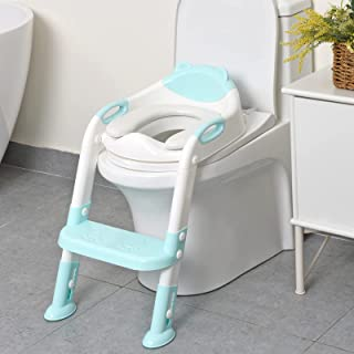 Potty chair