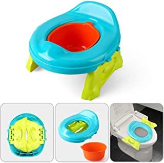 Toilet training materials