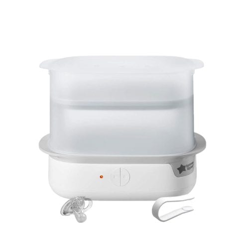 Tommee Tippee Advanced Steam Electric Sterilizer