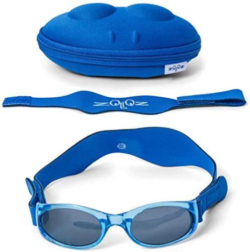 Tuga BabyToddler UV 400 Polarized Sunglasses