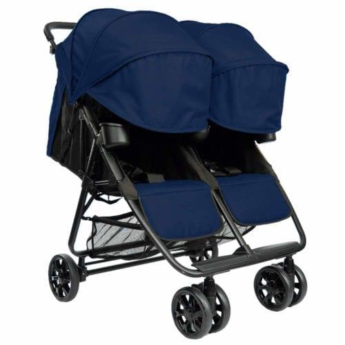 Zoe Twin+ (Zoe XL2) Stroller