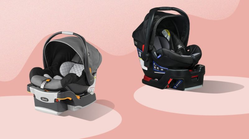 best infant carseat.