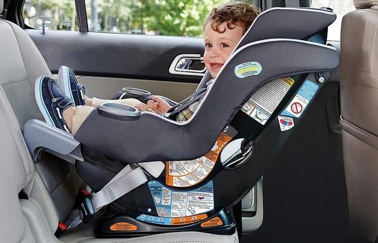 Graco Car Seat Milestone Reviews