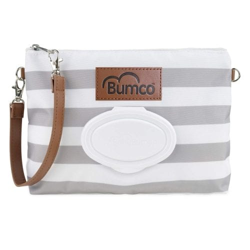 Baby Bumco Diaper Clutch Bag