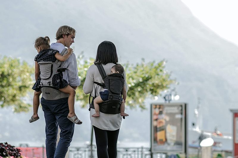 Best Baby Carriers With Back