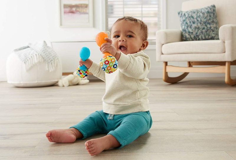 Best Rattles For Babies