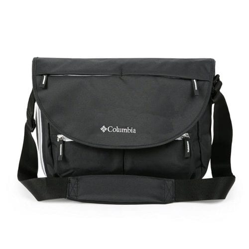 Columbia Outfitter Messenger Diaper Bag