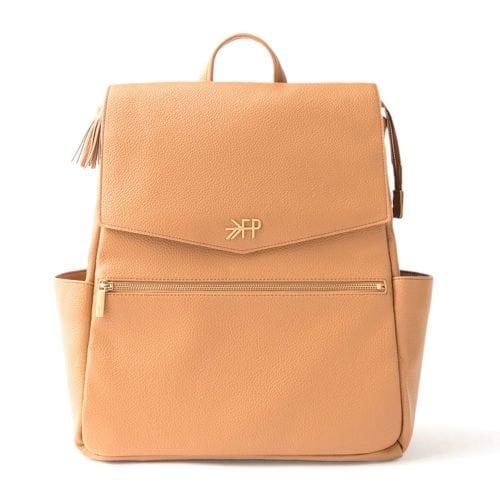 Convertible Classic Diaper Bag Backpack