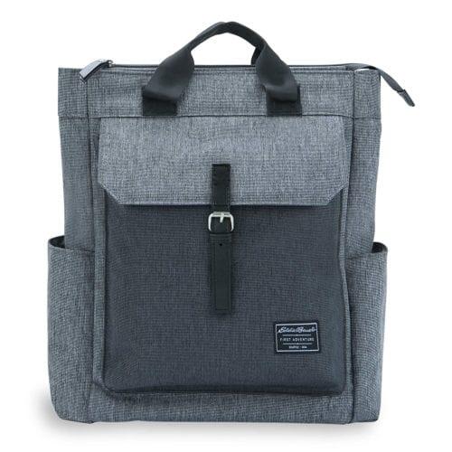 Eddie Bauer Eddia Bauer Mercer Convertible Diaper Backpack