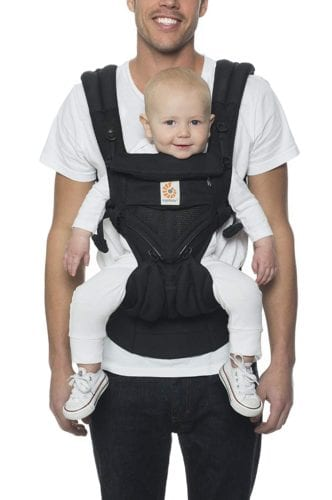 Ergobaby Omni 360 All-Position Baby Carrier