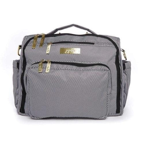 JuJuBe BFF Convertible Unisex Diaper Backpack