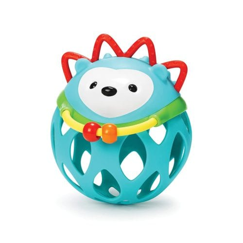 Skip Hop Baby Rattle Toy