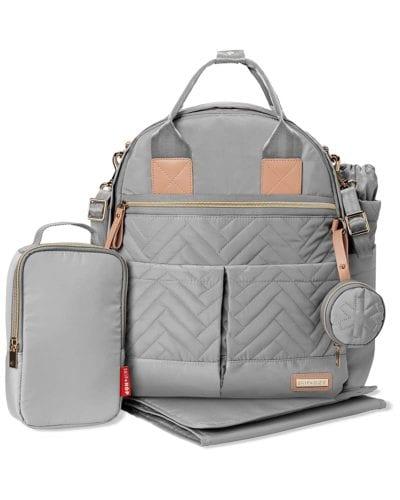 Skip Hop Diaper Bag Backpack
