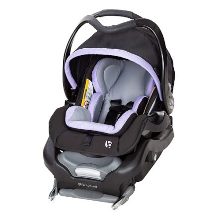 Baby Trend Secure Car Seat