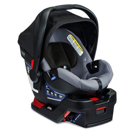 Britax B-Safe Gen2 infant car seat Britax B-Safe 35