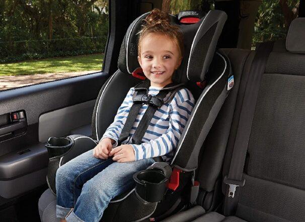 Car Seat Review