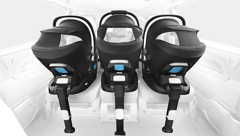 Carseat Compatibility Guide