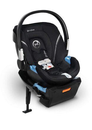 Cybex Aton 2 Sensorsafe infant seat
