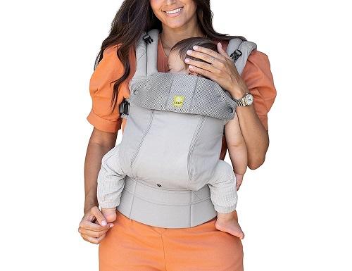 LÍLLÉbaby Complete All Seasons Baby Carrier