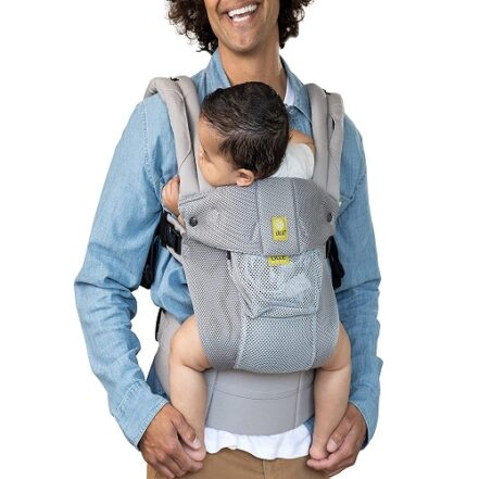 Lillebaby The Complete Airflow Child Carrier