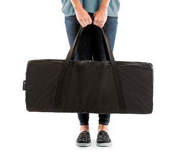 Nuna Sena Aire travel bags