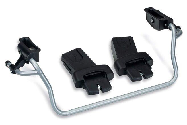 BOB Single Jogging Stroller Adapter for Cybex
