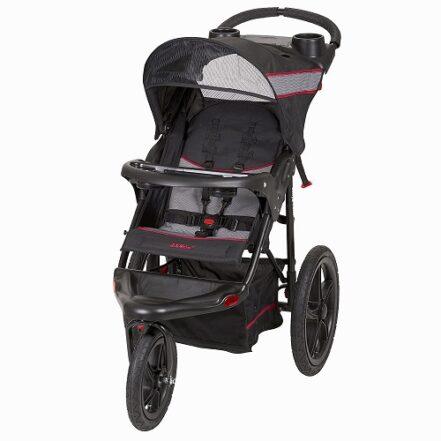 Baby Trend Range Jogger Stroller,