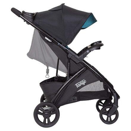 Baby Trend Stroller Lightweight Design