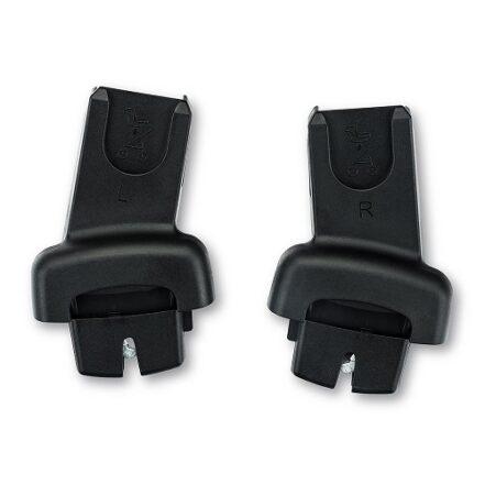 Britax Infant Car Seat Adapter for Nuna