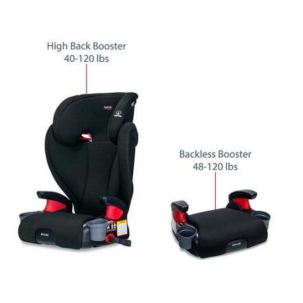 Britax Skyline 2 Booster Car Seat