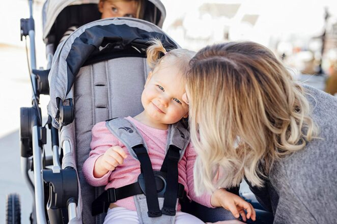 City Select Stroller by Baby Jogger