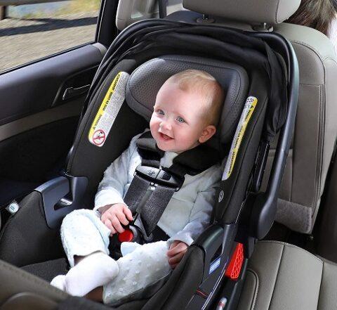 Flexfit Infant Car Seat