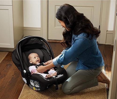 Graco SnugFit 35 Infant Car Seat