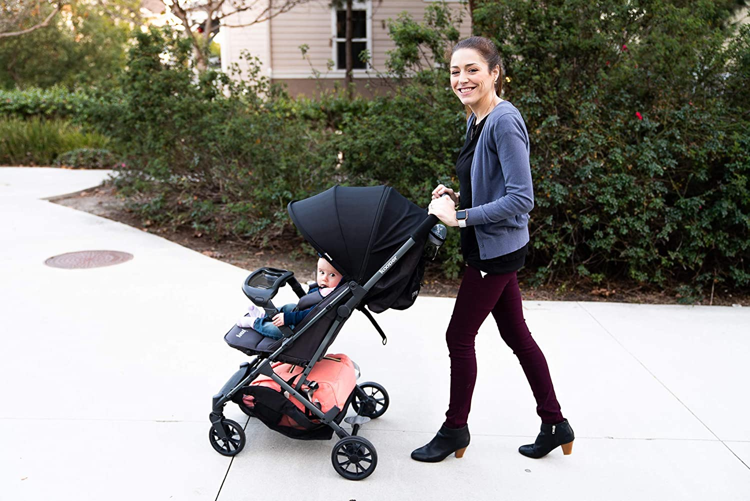 Top Lightweight Strollers with Trays