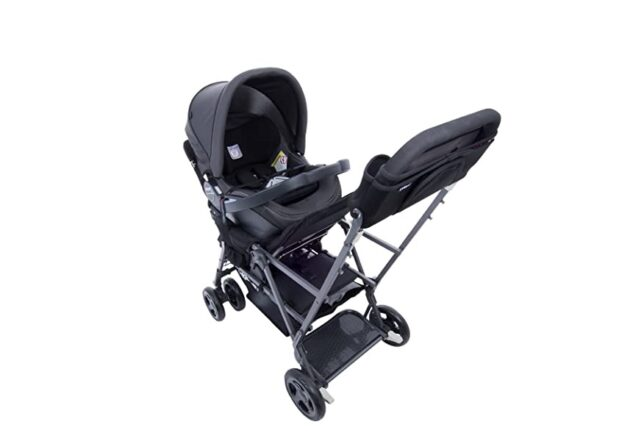 What are Stroller Boards