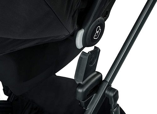 compatible adapter for your infant car seat