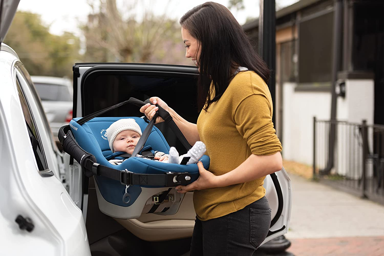 type of car seat