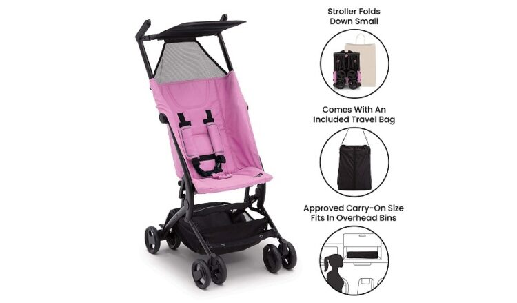 Factors of Travel Strollers