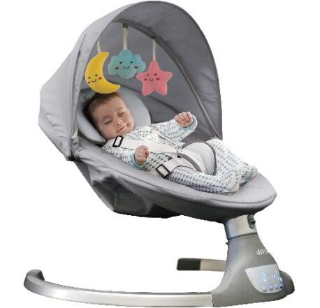 Nova Baby Swing for Infants