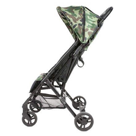 The Traveler Umbrella Stroller