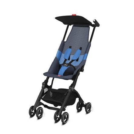 gb Pockit Air Travel Stroller