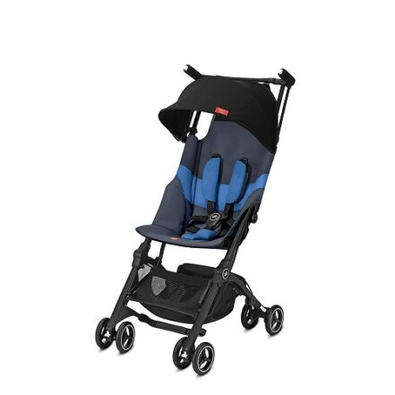 gb PockitUltra Compact Travel Stroller